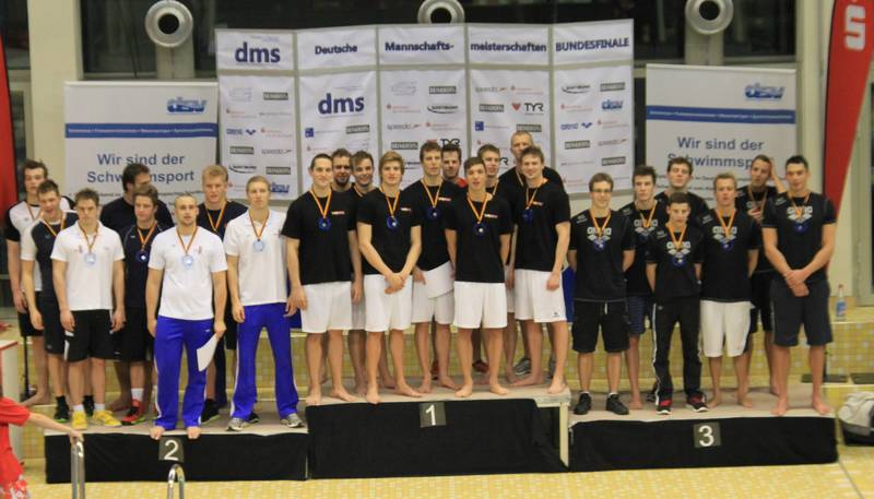 Deutsche Meister2013