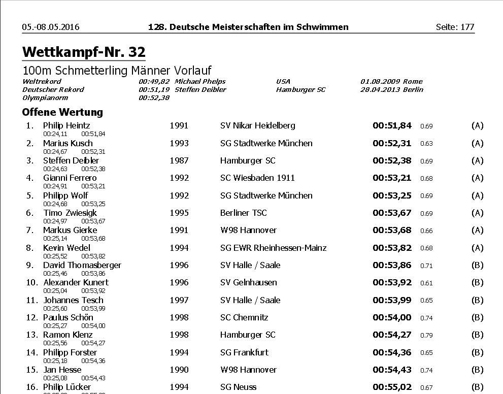 100m_Schmetterlinf_Vorlauf